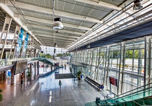 Международный аэропорт  Львов  признан лучшим в СНГ