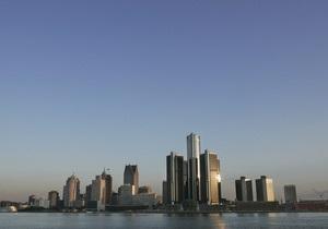 Новини США - Детройт оголосив себе банкрутом