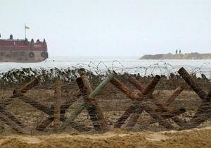 Азовське море - човен - українці - смерть