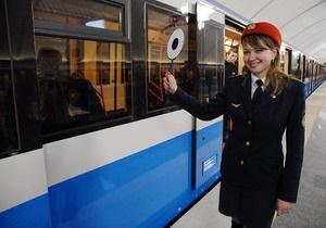 Проїзд у метро - новни Києва - Восени разова поїздка у київському метро може подорожчати вдвічі