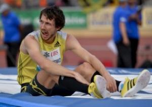Український легкоатлет вдруге поспіль визнаний кращим в Європі