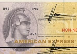 American Express йде з українського ринку