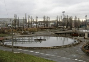Регіонали пропонують витратити 150 млн грн з бюджету заради порятунку Бортницької станції - бортничі - Бортницька станція аерації