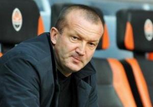 Тренер Черноморца: Имеем возможность существенно прибавить
