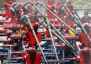 Задоволений якістю української продукції Газпром може попросити Медведєва не вводити мита на труби - Ъ