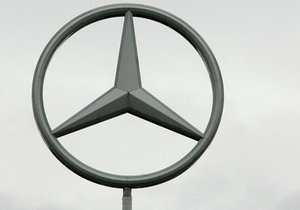 Mercedes - Єврокомісія - заборона ввезення