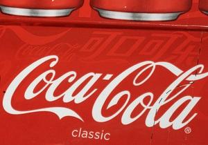 Погода испортила Coca-Cola квартальные показатели