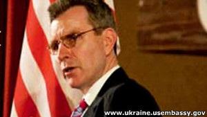 Наприкінці липня до України прибуде новий посол США
