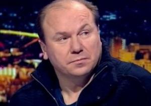Леоненко: Может, вообще пойду на ТРК Футбол работать