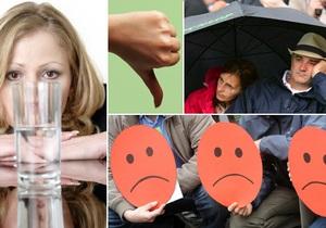 Мамо, чому я песиміст? Пояснення науковців - BBC Україна