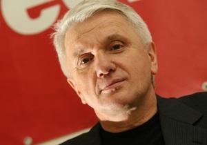 Литвин - Народна партія - Ъ: Литвин шукає олігарха, щоб реанімувати Народну партію