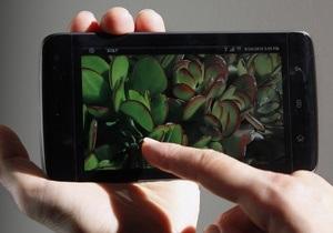 Сенсорні екрани - Смартфони - Сенсорне майбутнє під загрозою: на Землі закінчується ключовий компонент сучасних дисплеїв