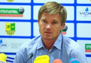 Тренер донецкого Металлурга: Буду рад, если Олейник к нам перейдет