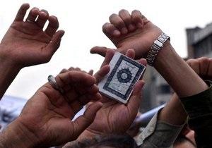 У Пакистані звинуваченого у богохульстві християнина засудили до довічного ув'язнення