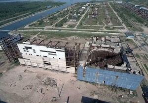 Кабмін схвалив розширення Хмельницької АЕС за 37 млрд грн - АЕС - ХАЕС - атомна енергетика