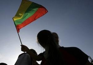 Віце-спікер Сейму Литви визнаний винним у фінансових аферах