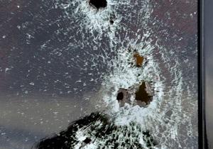 Новини Дніпропетровської області - пограбування інкасаторів - Убито двох людей, зникли півмільйона гривень: у Дніпропетровській області пограбували інкасаторську машину