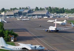 Жуляни - літак - Аеропорт Жуляни відновив роботу