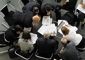 Кожен шостий офісний співробітник в Україні працює без перерви на обід - дослідження