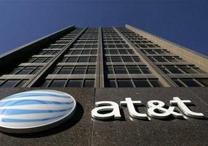 AT&T Inc купує конкурента Leap Wireless International