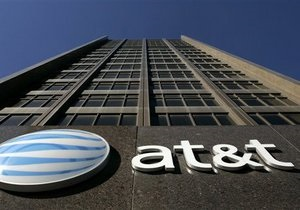 Новости AT&T - Мировой телекоммуникационный гигант приобретает конкурента за $1,2 млрд