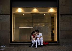 Ревнощі - стосунки - дослідження
