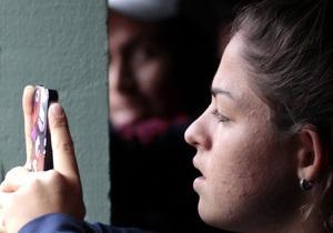 Смартфони - залежність - дослідження