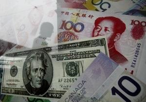 Світові валютні операції в червні злетіли до рекорду