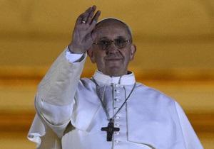Волинська трагедія - Польща - Папа Франциск побажав українцям і полякам примирення