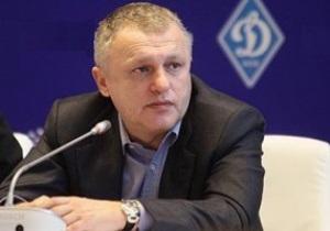Суркис: Милевского хотят видеть в Италии? Я хочу видеть хоть одно предложение