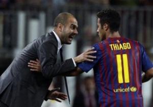 Полузащитник Барселоны официально переходит в Баварию за 25 млн евро