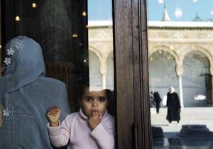 Сирія - тимчасові шлюби