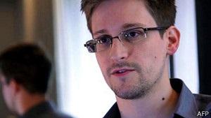 Правозахисників запросили на зустріч зі Сноуденом