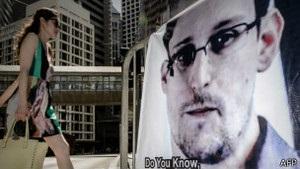 США розчаровані діями Китаю у справі Сноудена