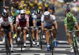 Тур де Франс. Третья победа Киттеля