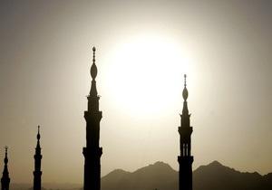 Ракети Саудівської Аравії націлені на Ізраїль та Іран