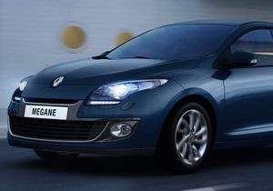 Тест-драйв - Renault Megan
