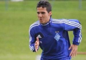 Полузащитник Динамо может продолжить карьеру во Франции
