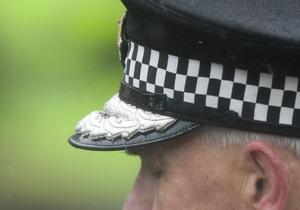 Новини Великої Британії - поліція - інсценування - вбивство