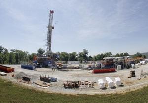 НАК Нафтогаз відкрила перше власне нафтове родовище