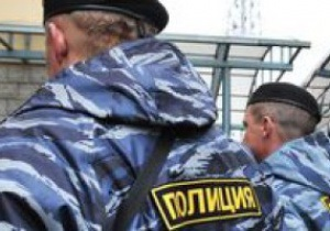 В России чиновник впервые задержан за организацию договорного матча