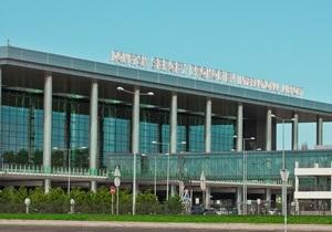 Донецкий аэропорт после Евро-2012: +14% пассажиров в год