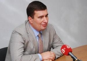 Ігор Марков - Одеська облрада - Обрання скандального одеського політика депутатом оскаржили в суді