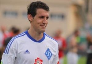Данило Силва продлил контракт  с киевским Динамо