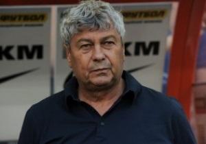 Новини футболу - Луческу - Шахтар - наступний сезон