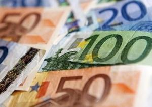 Гривня на міжбанку сонно піддалася запалу євро, ігноруючи долар