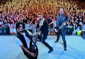 Papa Roach презентують новий альбом