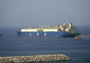 Ведомство Каськива вовлекает корейцев в эпопею с LNG-терминалом