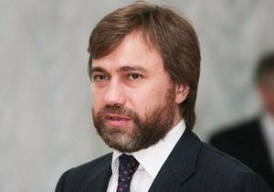 Новинський - вибори у Севастополі - Крим - Lenta.Ru: Князь Таврійський