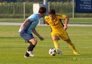 Металлист разгромил чемпиона Боснии и Герцеговины